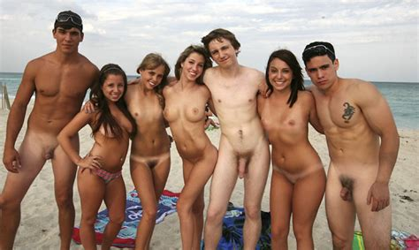 Beach Porn Pic From Nude At The Beach Nackt