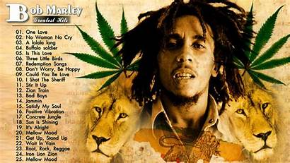Marley Bob Lion Hits Desktop Wallpapers Songs