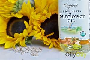 4 Reasons to Use Sunflower Oil on Your Skin and 6 Easy ...