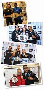 Instructor and coaching course for boxers | Boxing Awards