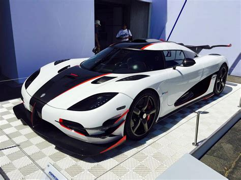 koenigsegg one miami tuner acquires first koenigsegg one 1 in the us