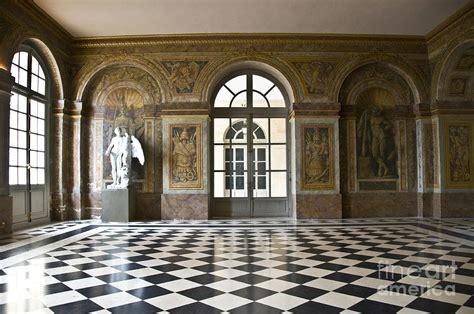 salle des hocquetons versailles palace photograph by laurens