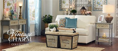 Vintage Home Decor With The