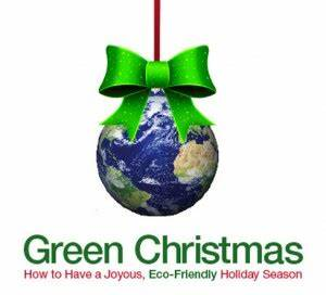Sustainable Christmas Ideas from the Edge Team Edge
