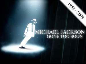 R.I.P - Michael Jackson Wallpaper (9674795) - Fanpop