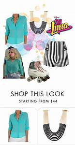 Soy Luna Shop : soy luna by maria look on polyvore featuring humble chic and rosantica polyvore pinterest ~ A.2002-acura-tl-radio.info Haus und Dekorationen
