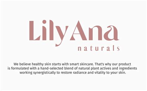 Amazon.com: LilyAna Naturals Retinol Cream for Face