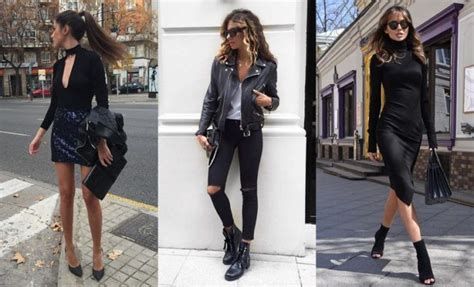 23 Winter Clubbing Outfits To Try | Night Out Winter Outfits For Women