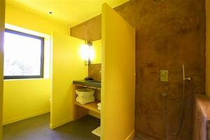 Salle De Bains Jaunes 32 Ides Pour Une Dcoration Lumineuse