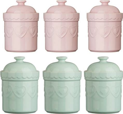 Pink Kitchen Jars by 11 Best Images About Kitchen Bits On Dish
