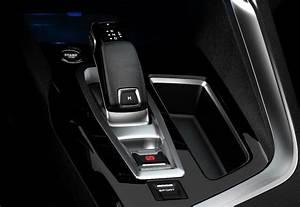 Nouvelle 2008 Peugeot Boite Automatique : peugeot 3008 2016 photos officielles de l 39 int rieur du 3008 2 photo 13 l 39 argus ~ Gottalentnigeria.com Avis de Voitures