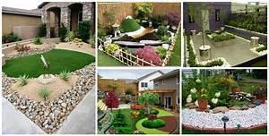 Idée Jardin Japonais : 15 id es cr atives pour un jardin japonais absolument ~ Nature-et-papiers.com Idées de Décoration