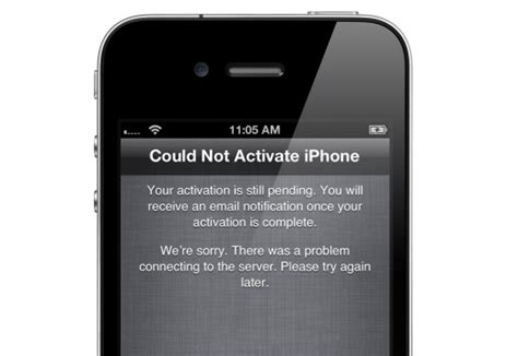 activate at t iphone can t activate your iphone 4s on at t try these tips