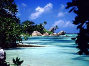 getaways seychelles honeymoon snorkeling scuba diving sunset