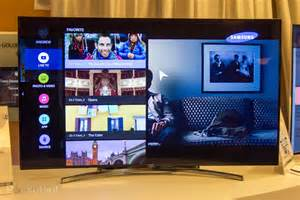 New Samsung Smart TV 2015