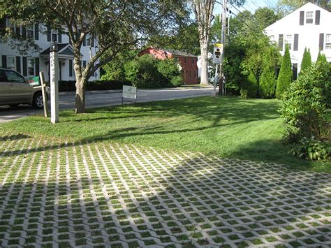 pavers with grass in between search house
