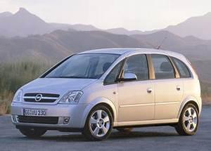 Fiche Technique Opel Meriva : fiche technique opel meriva 1 7 cdti cosmo l 39 ~ Maxctalentgroup.com Avis de Voitures