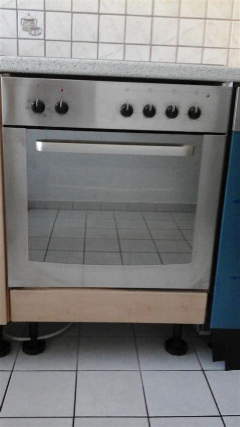 cerankochfeld mit backofen backofen mit cerankochfeld 187 k 252 chenherde grill mikrowelle