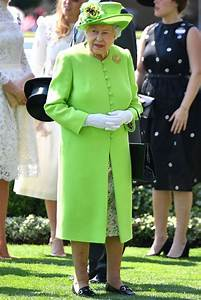 Kate Middleton Wears Perfect Outfit for Royal Ascot Races [PHOTOS] u2013 Footwear News