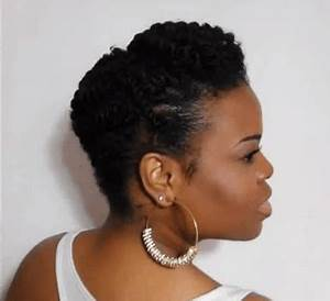 5 Quick And Easy Ways To Style Two Strand Twists Black