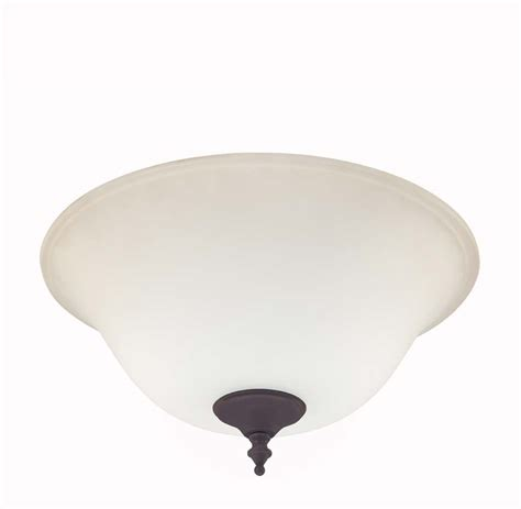 ceilingfan com hunter prestige light fixtures glass