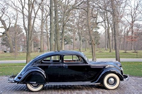 1937 Chrysler Airflow by 1937 Chrysler Airflow For Sale