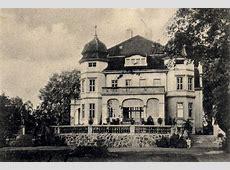 Guts & Herrenhäuser Gutshäuser T Torgelow am See