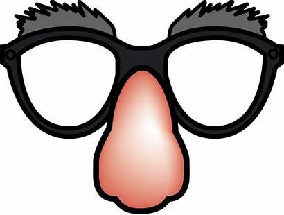 Eye Crazy Glasses Cartoon Clipart Clip Eyes