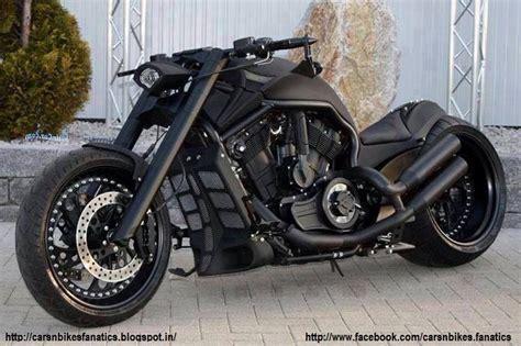 Harley Davidson, Motorcycles And