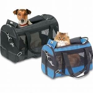 Caisse De Transport Chat Gifi : sac de transport chien et chat personnalise ~ Dailycaller-alerts.com Idées de Décoration
