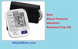 Best Blood Pressure Monitors 2019