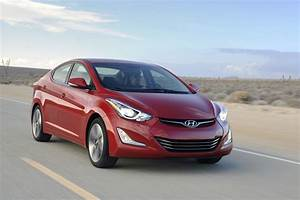 2014 Hyundai Elantra Review, Ratings, Specs, Prices, and ...