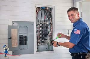 Art Plumbing  Ac  U0026 Electric  Electrical Services