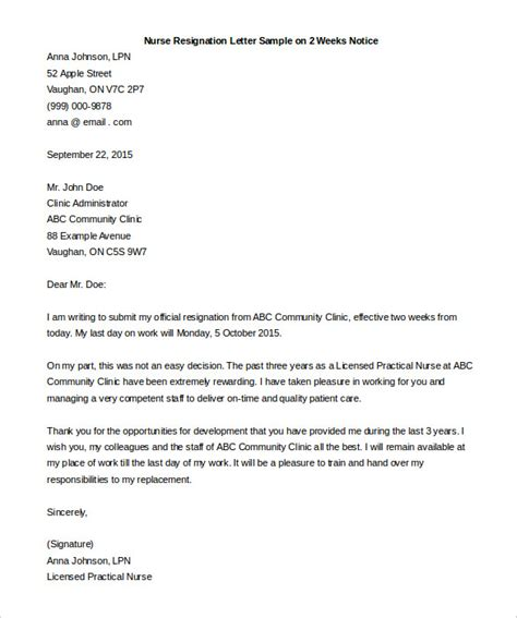 16728 sle resignation letter how to write a one week notice resignation letter 28
