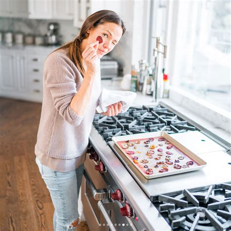jennifer garners  recipes  food  peoplecom