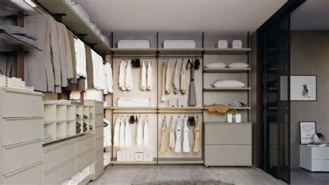 giessegi cabine armadio giessegi soluzioni per arredare camere da letto e