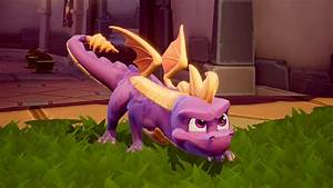 Spyro Reignited Trilogy Remakes The First Three Games In