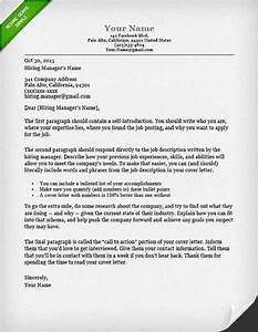 examples on how to write a cover letter - how to write a cover letter guide with sample how can done