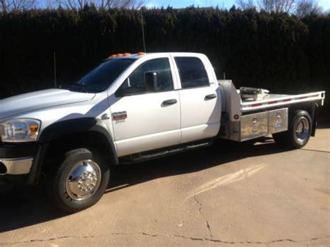 find   dodge ram  diesel crew cab loaded