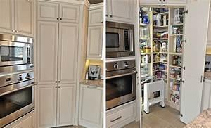Garde Manger Cuisine : armoire de cuisine garde manger ~ Nature-et-papiers.com Idées de Décoration