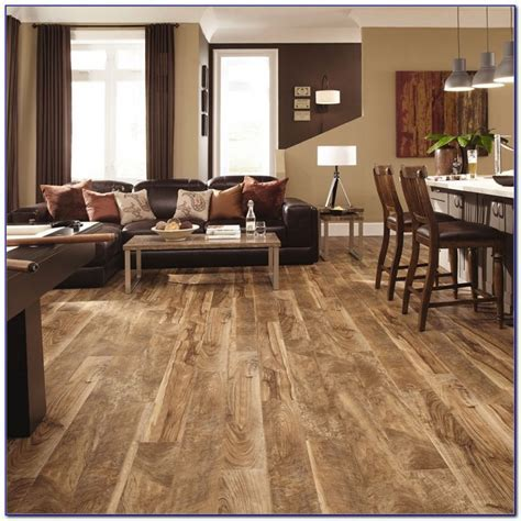 Click Vinyl Plank Flooring Pros And Cons   Flooring : Home