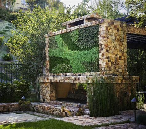 Create Your Own Vertical Garden  Living Walls And