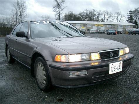 92 Acura Vigor by 1992 Acura Vigor Ls