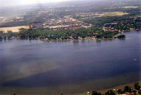 walled lake s legends michigan history