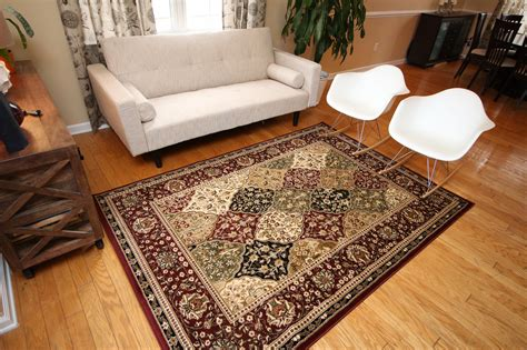 New Decorative Area Rugs ( Photos)
