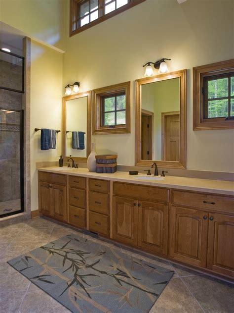 Bathroom Vanity Design Plans by 24 Bathroom Vanity Ideas Bathroom Designs