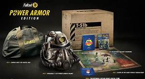 Fallout 76 Coffret Collector Casque Dition Limite Steelbook