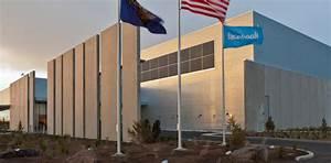 Facebook Prineville Data Center | Metal Sales ...