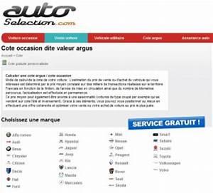 Argus Automobile 2017 Gratuit : cote argus gratuit voiture occasion ~ Gottalentnigeria.com Avis de Voitures