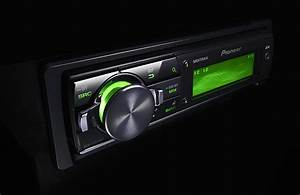 Car Cd Receiver